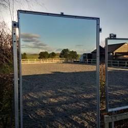 Bespoke Arena Mirrors