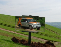 Land Rover Experience Days